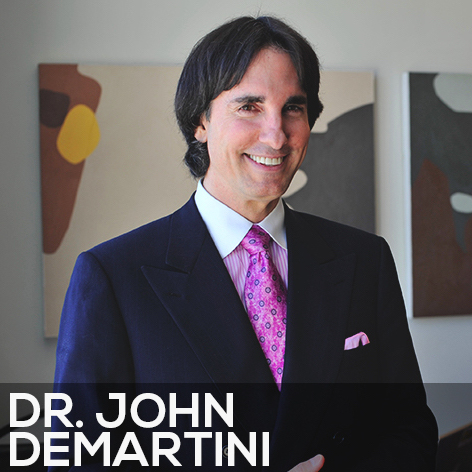 Le collapse de John Demartini